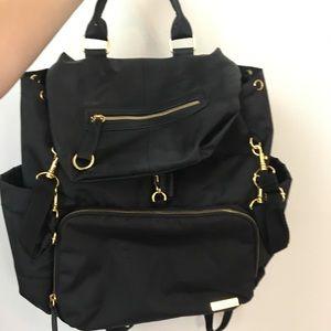 Handbags - Skip Hop Chelsea diaper backpack